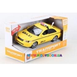 Автомобиль Такси Wenyi WY560C