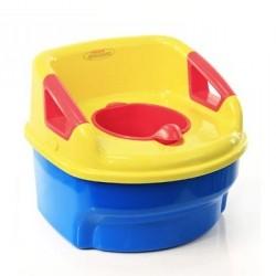 Детский горшок-кресло Geoby Р600 (3в1)