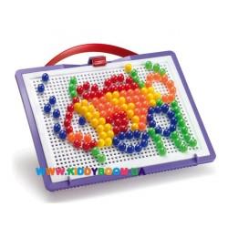 Набор для занятий мозаикой (140 шт.) Quercetti 0922