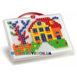 Набор для занятий мозаикой (300 шт.) Quercetti 0954