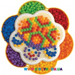 Набор для занятий мозаикой (240 шт.) Quercetti 2110