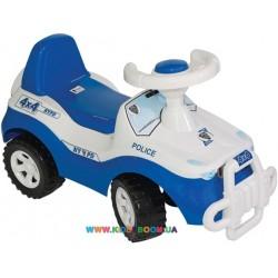 Машинка для катания Джипик Orion Toys 105