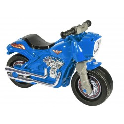 Мотобайк Синий Orion Toys 504