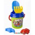Песочный набор Toys Plast ИП.21.000