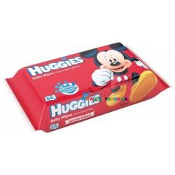 Детские влажные салфетки Huggies Disney 56 шт