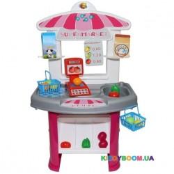 """Игровой набор мини """"Супермаркет"""" Полесье 53404"""