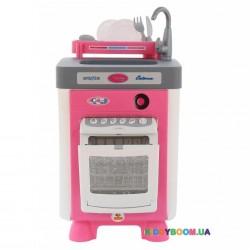 Набор Carmen №1 с посудомоечной машиной Полесье 57891
