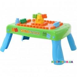 Набор игровой с конструктором 20 элементов Полесье 57990