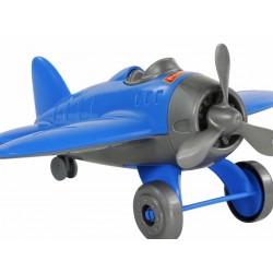 Игрушка Самолет Омега Полесье 70272