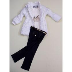 Комплект пальто, гольф, брюки Baby Muz 4272