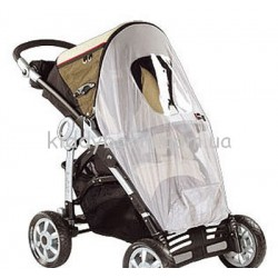 Антимоскитная сетка на детскую коляску Pliko/Atlantico
