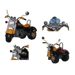 Электромобиль Geoby /мотоцикл/ W320