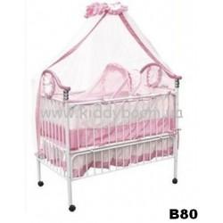 Детская кровать Geoby TLY632R
