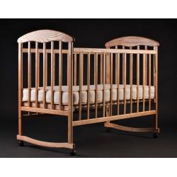 Детская кровать Наталка ясень