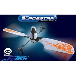 Летающий вертолет BLADESTAR