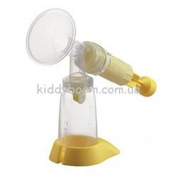 Механический молокоотсос Medela Base manual breastpump 005.2032