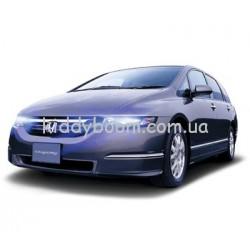 Автомобиль р/к Honda Odyssey 1:1