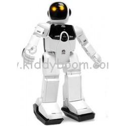 Робот на ИК управлении Build a Bot
