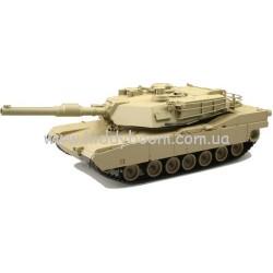 Танк на радиоуправлении М1А2 Abrams 0817 Hobby