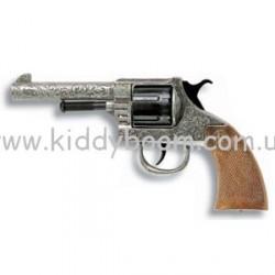Полицейский револьвер