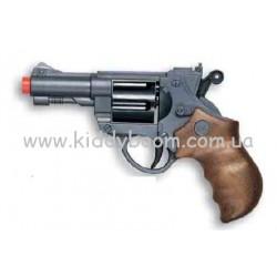 Спорт. револьвер - JEFF WATSON (6-зарядный)