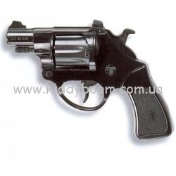 Револьвер полицейский