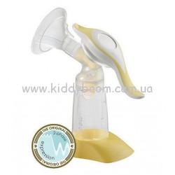 Механический молокоотсос Medela Harmony 005.2041