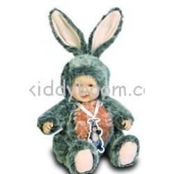 Кукла-кролик, 30 см