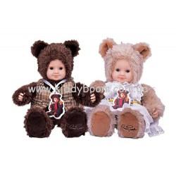 Кукла-медвеженок 30см Anne Geddes 525211