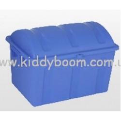 Сундучек для игрушек 51,4х35,4х36,2 см.2114