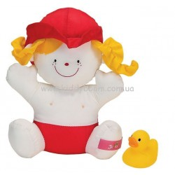 Игрушка для ванной Ks Kids Девочка Джулия (10419)