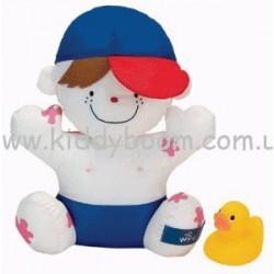 Игрушка для ванной Ks Kids Мальчик Иван (10418)