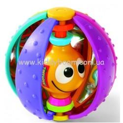 Погремушка Tiny Love Радужный мяч (1100700458)