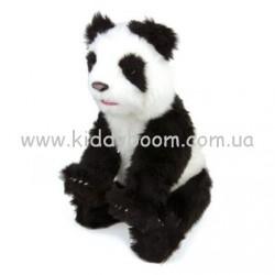 Робот детеныш панды
