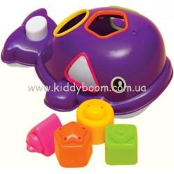 Игрушка для игр в воде Кит BabyBaby 78544
