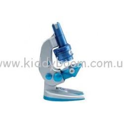Микроскоп 100/600/1200 с принадлежностями