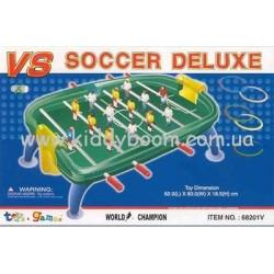 Футбол Делюкс (57*50*21см)