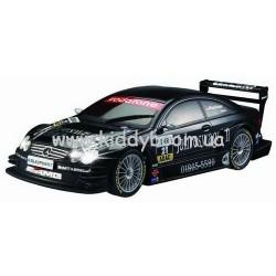 Автомобиль радиоуправляемый AMG-MERCEDES CLK DTM (черный, 1:28)