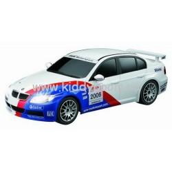Автомобиль радиоуправляемый BMW 320SI WTCC (белый, 1:28)