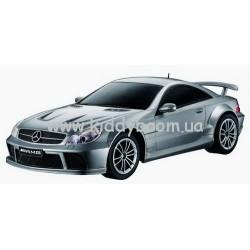 Автомобиль радиоуправляемый Mercedes-Benz SL65 AMG (серебристый, 1:28)