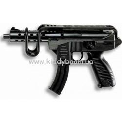 Полицейский пистолет-пулемет