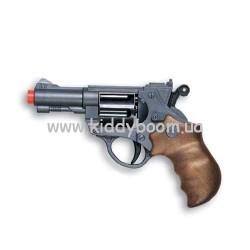 Спортивный револьвер