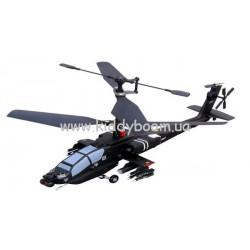 Вертолет на р/у, 54х35х41