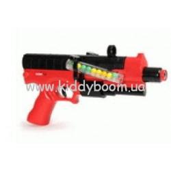 Набор для пейнтбола PATRIOT-РА1200 (пистолет, мишень, очки, пули