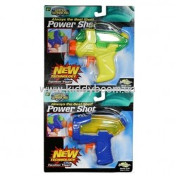 Водное оружие Power Shot Blaster BuzzBeeToys 31200