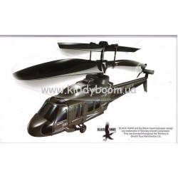 Вертолет Picooz Black Hawk ИК