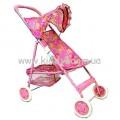 Игрушечная коляска Melogo 9304