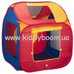 Волшебный домик-палатка (тент), 90*90*100см