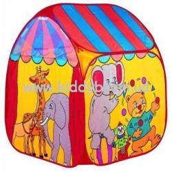 Волшебный цирк-шапито (тент)