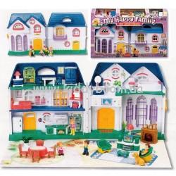 Игровой набор Keenway Мой счастливый дом (20132)